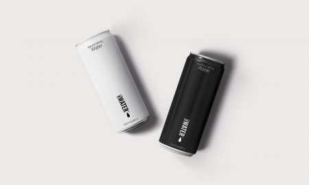 CanoWater Product Packaging